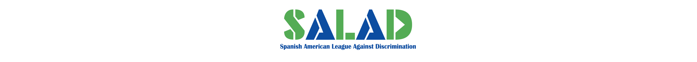 The Official Homepage of the Spanish American League Against Discrimination (S.A.L.A.D.)
